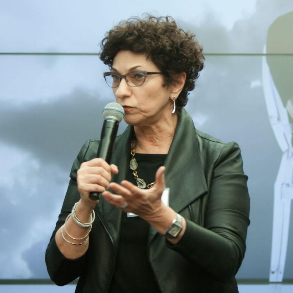 Rita Hovakimian