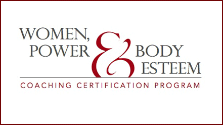 women power and body esteem
