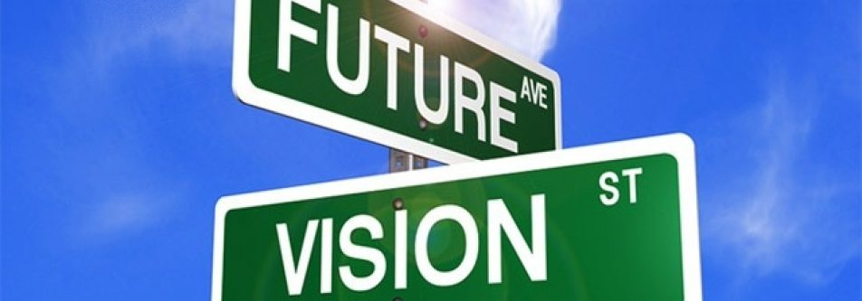 3 Year Business Vision (Creating from the Future)