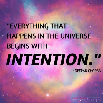 Intentions.Prosperity