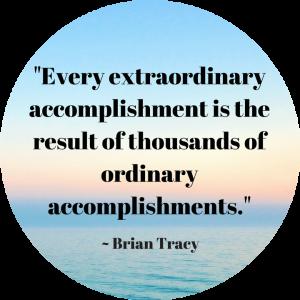 Accomplishment.Prosperity
