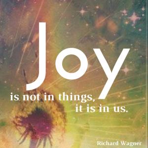 Joy.Prosperity
