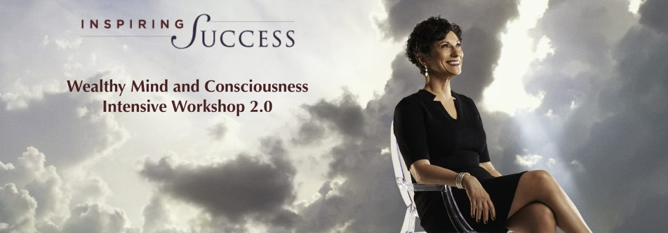 Is the Wealthy Mind and Consciousness Intensive for me? If so, the time is now!