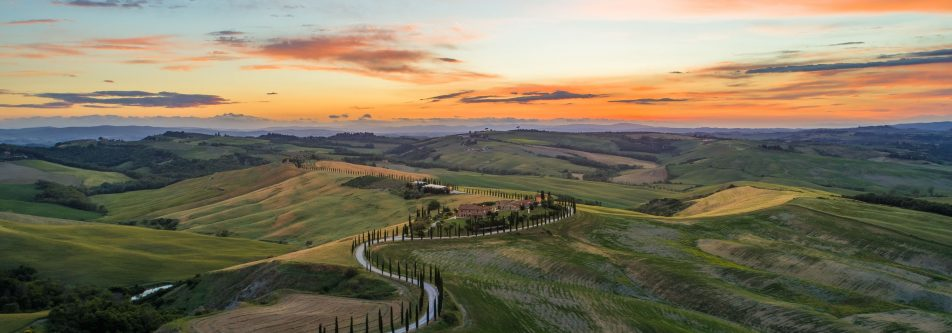 Reflections on Leadership from Italy
